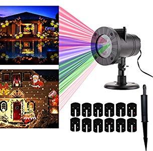 f76c664a8cd Eiito LED Proyector Luces de Navidad   PRODUCTO MUY SATISFACTORIO